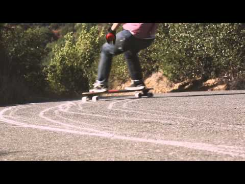 Arbor Skateboards :: Liam Morgan – Pro Model
