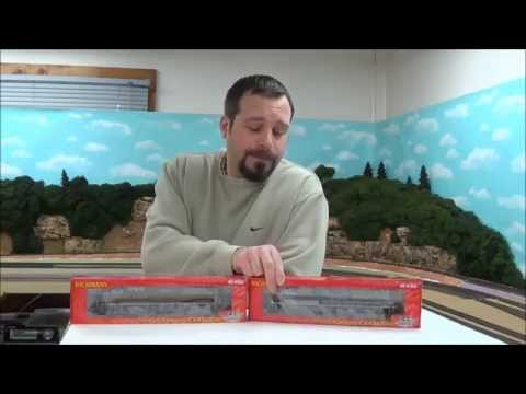 Bachmann SD70ACe HO Scale (DCC & Sound) REVIEW
