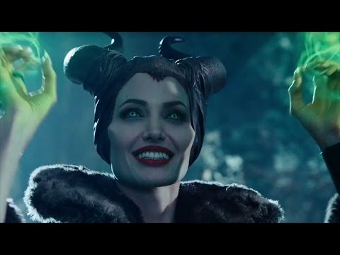 'MALEFICENT' – A 'MOVIE TALK' Review