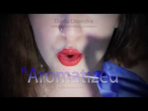 AROMATIZED – Hypnosis clip trailer!