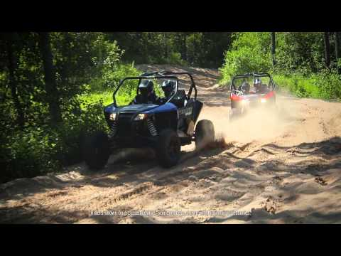 2015 Wildcat Sport Overview