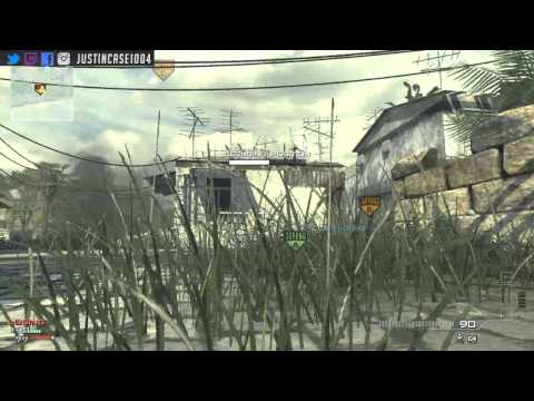 Call of Duty: Modern Warfare 2 Streaming | Xbox 360 Online Multiplayer Gameplay