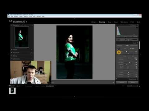 Lightroom Edit Tutorial – #024