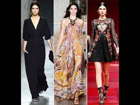 Kendall Jenner Modeled in Three More Runway Shows in Milan: See the Pictures!