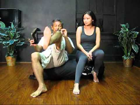 Ask Sifu Z about High Heels and Fighting