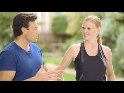 Restart Your Fitness Regime: with Lara Stone and Bodyism founder James Duigan | NET-A-PORTER.COM