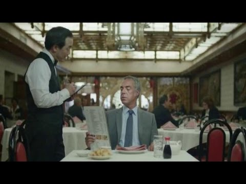 Chinese Restaurant – Comcast Business TV Commercial