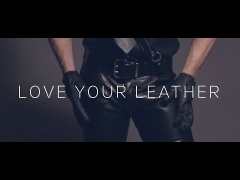 Love Your Leather at Regulation