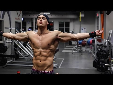 Mammoth Chest & Biceps workout and Day in a Life – Marc Fitt