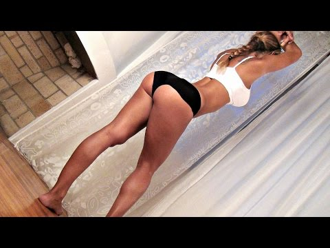 Weekly Butt Workout for a Sexy Booty!  Day 1