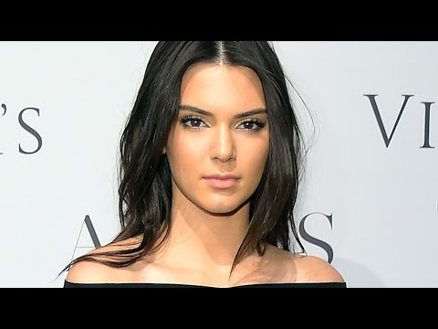 Kendall Jenner: The next Victoria's Secret Angel?