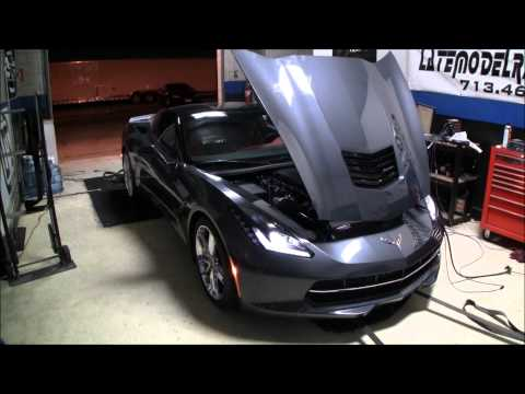 LMR800 Twin Turbo Package – First 2014 C7 Corvette over 800rwhp!!!