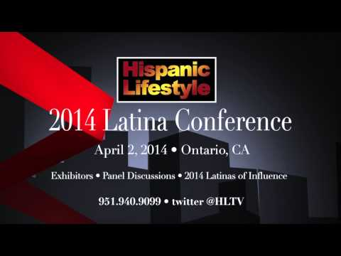 2014 Latina Conference – Announcement