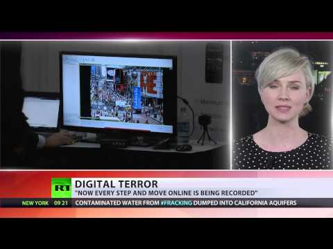 Germans more scared of online spying than terrorism
