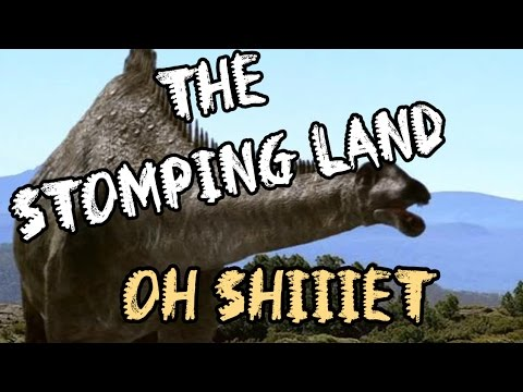 The Stomping Land – Oh Shiiiet