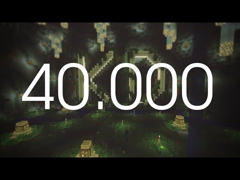 40.000 SUBSCRIBERS! – BECOME A KD MEMBER!