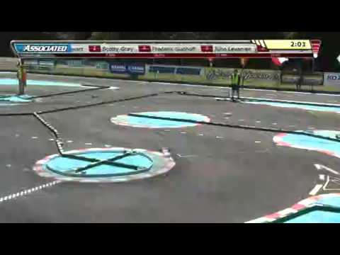 Race 8 Qualifying Round Three at 2014 IFMAR ISTC Scale World Championships