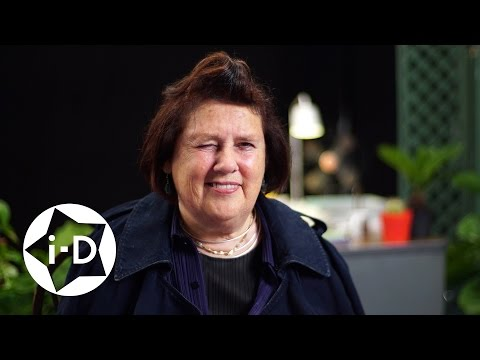 What's It Like to Work In The Fashion Industry? (feat. Suzy Menkes)