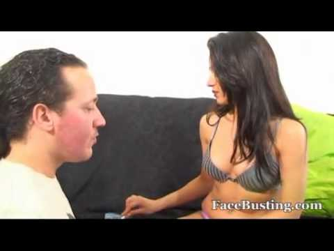 Hottest Slapping Femdom Ever