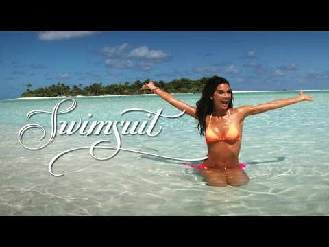 Lily Aldrige's Hottest Outtakes Ever | Sports Illustrated Swimsuit