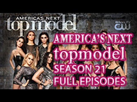 ANTM – America's Next Top Model Cycle 21 Episode 9