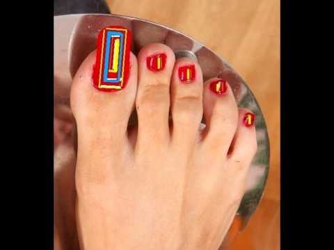 long toenails 15