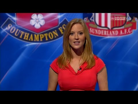 Sarah-Jane Mee | 18th October 2014 | HD