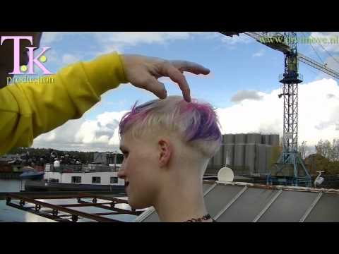 Come for your haircut to the Shipyard  Emmy's cut and color by T K