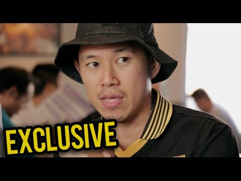 MC Jin X Fung Bros EXCLUSIVE Interview (Career, Exploitation)