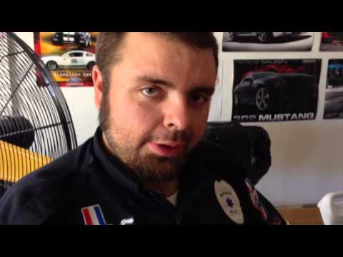 ICON Forged Pistons Jorg's 1969 M Code Mach 1 Mustang Fastback – Day 51 – Part 2