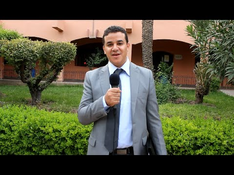 Morocco NAIMUN 2014: The Voice of Youth
