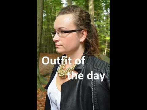 outfit of the day (OOTD) ♥ From Sarah with Love
