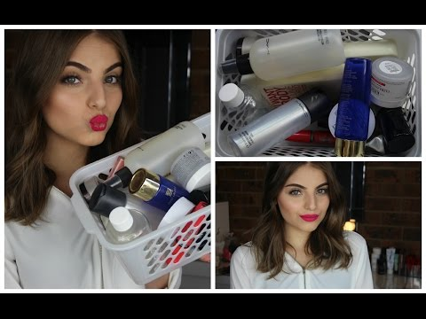 Empties l Products I Have Used Up #1