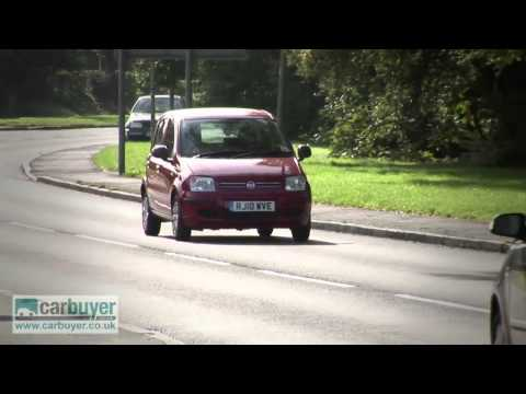 Fiat Panda hatchback 2004 – 2011 review – CarBuyer