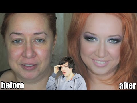 Biggest Makeup Lies