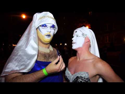 High Heel Race 2014 Highlight