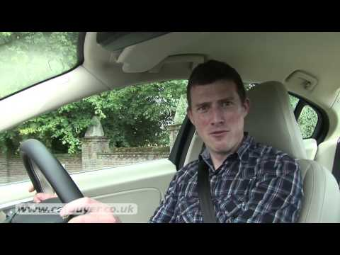 Volvo S60 saloon review – CarBuyer