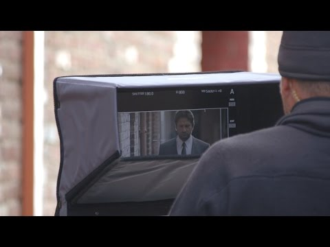 Gerard Butler Exclusive Making Of the new BOSS Bottled TV campaign