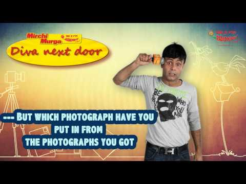 RJ Naved in 'Murga and Diva Next Door'