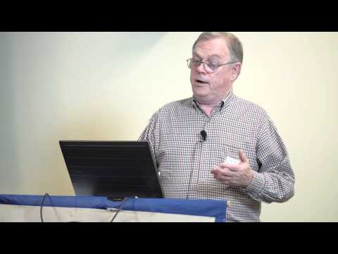 noSQL, SQL, and mo'SQL – Big Data Complexities in the Oil and Gas Industry, David Butler 20140922