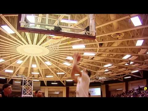 Cliff Alexander, Jahlil Okafor, Theo Pinson and more – Hoophall Classic Mixtape – ESPN Sport