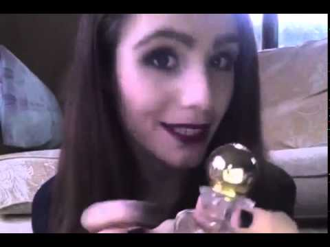 ASMR Soft Spoken – Review/Show & Tell Perfume collection