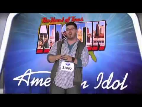 Road to Hollywood: Jordan Grizzard – AMERICAN IDOL SEASON Xİ