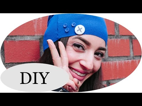 How to make a Beanie – DIY