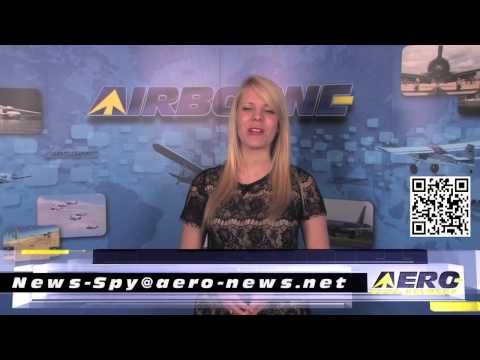 Airborne 02.03.14: American's New Look, EAA/FAA Review, SAFE Pilot Proficiency Mtg