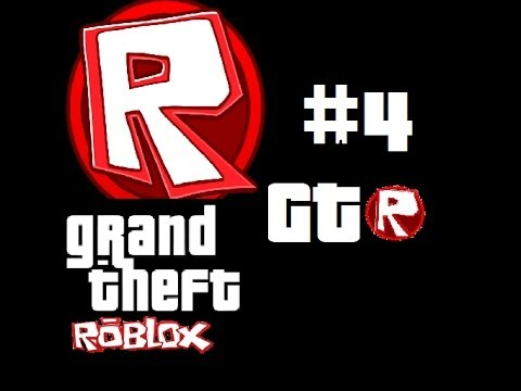 Roblox GTR BridgePort City Part 4# [Starting missions]