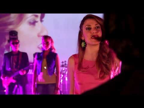FAMILY AFFAIR performing California Gurls (Katy Perry Cover)