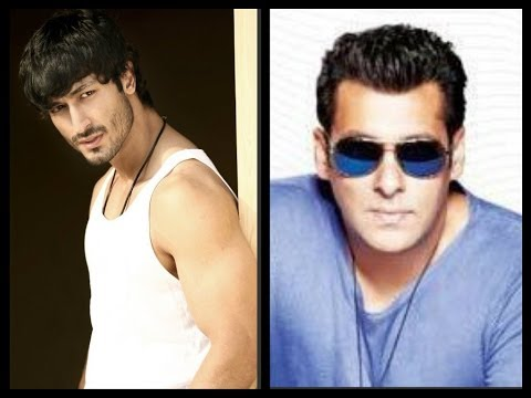 Vidyut Jamwal rejects the role of Salman Khan's younger brother