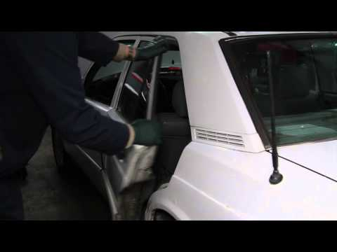 The Real Mechanics of Laurel: Why Bother Lubricating Moving Car Parts?