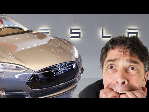 Tesla Motors – The Car Company They're Scared Of And Why